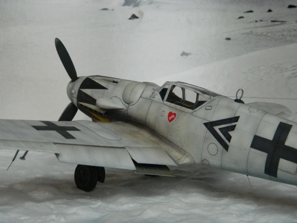 Messerschmitt Bf.109 G14. Revell 1/32. Ende. - Page 3 6816