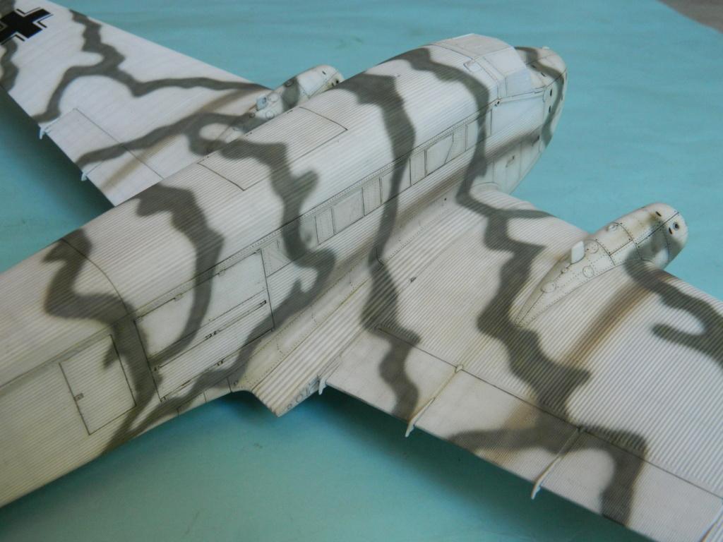 """Ju 52. Revell 1/48. """"Ende"""". 6820"""