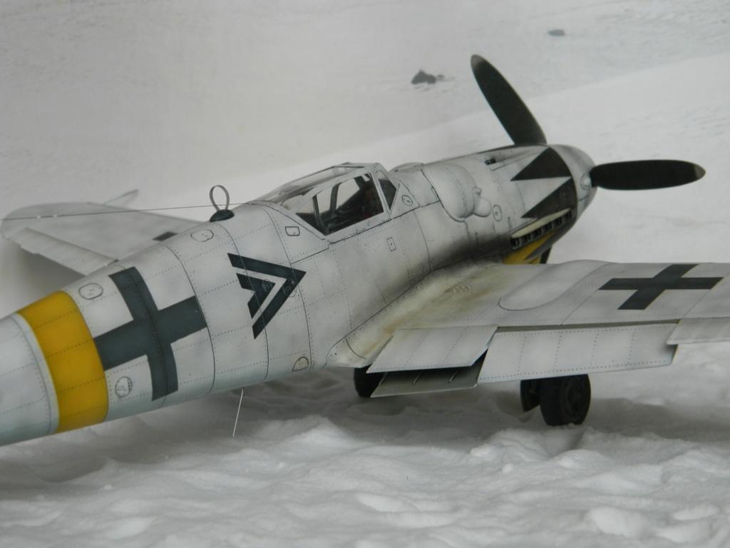 Messerschmitt Bf.109 G14. Revell 1/32. Ende. - Page 3 7017