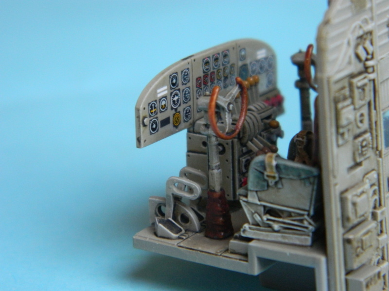 """Ju 52. Revell 1/48. """"Ende"""". 731"""