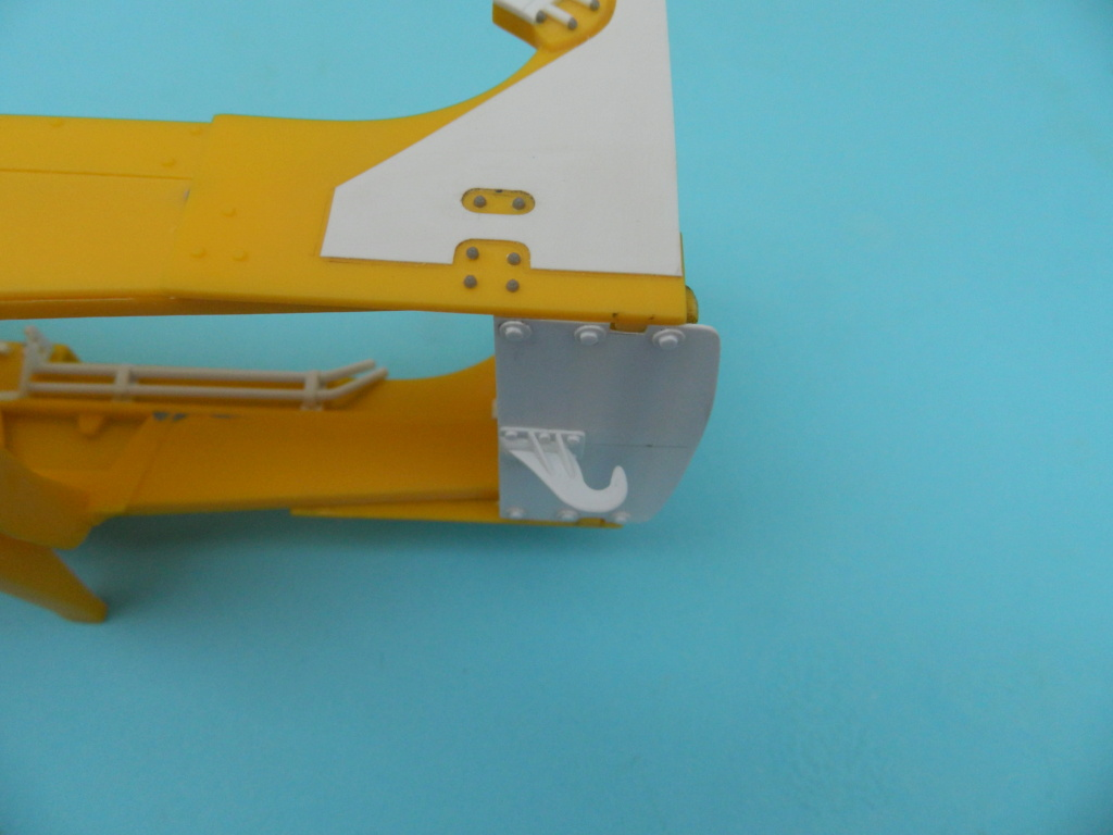 "BULLDOZER CATERPILLAR DH-8. AMT 1/25. "" Fini "" . 7815"