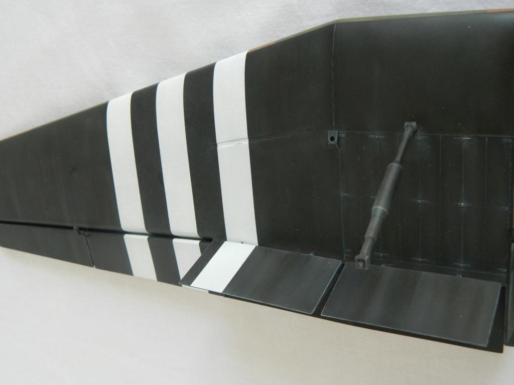 A.S.51 HORSA  Mk.1.  Bronco 1/35. Peinture. 8116