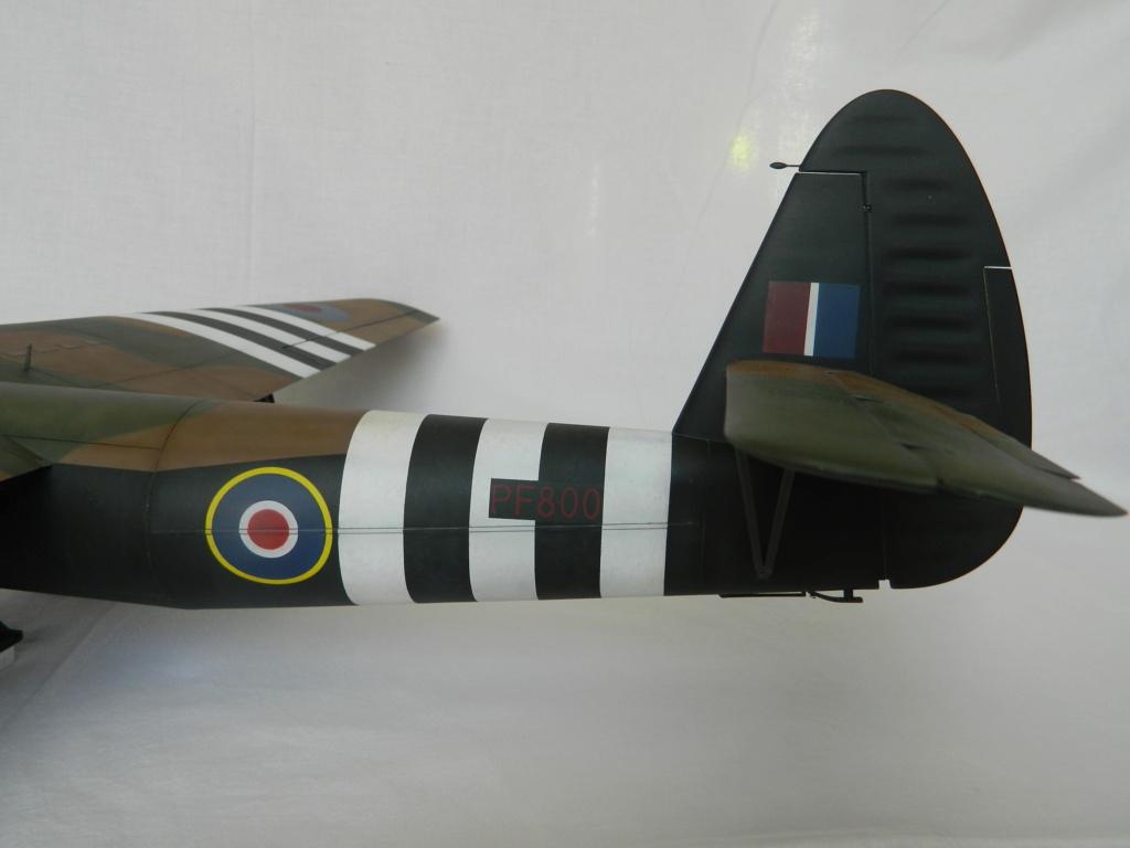 A.S.51 HORSA  Mk.1.  Bronco 1/35. Peinture. 9219