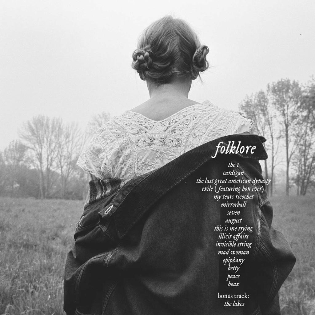 """Taylor Swift >> álbum """"Folklore"""" Taylor10"""