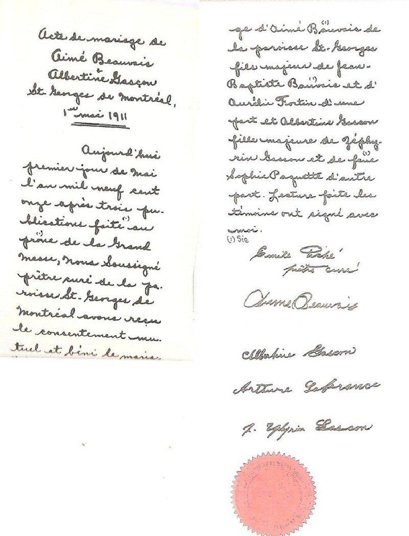 Jean Potier né Jean-Baptiste Potier Certif10