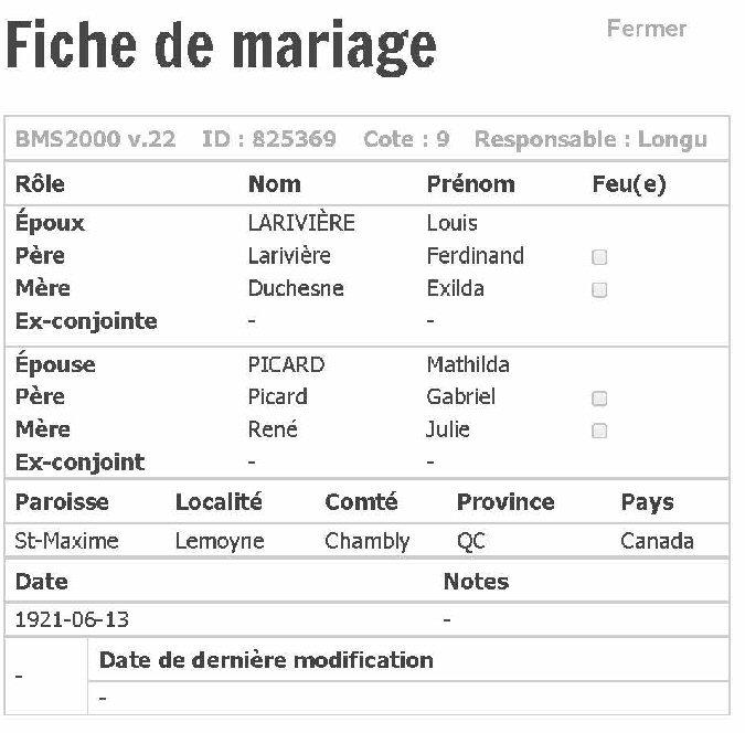 Ferdinand Larivière Fiche_32