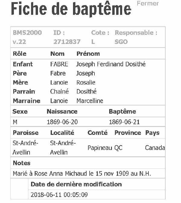 FABRE Lucien Fiche_71