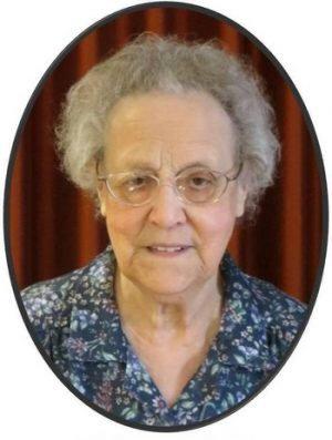 Sœur Jeannine Hamelin, (S. Marie Ste-Alice) 1927-2018 Hameli10