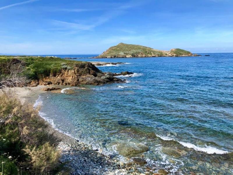 Mare e monti di Corsica 59639011