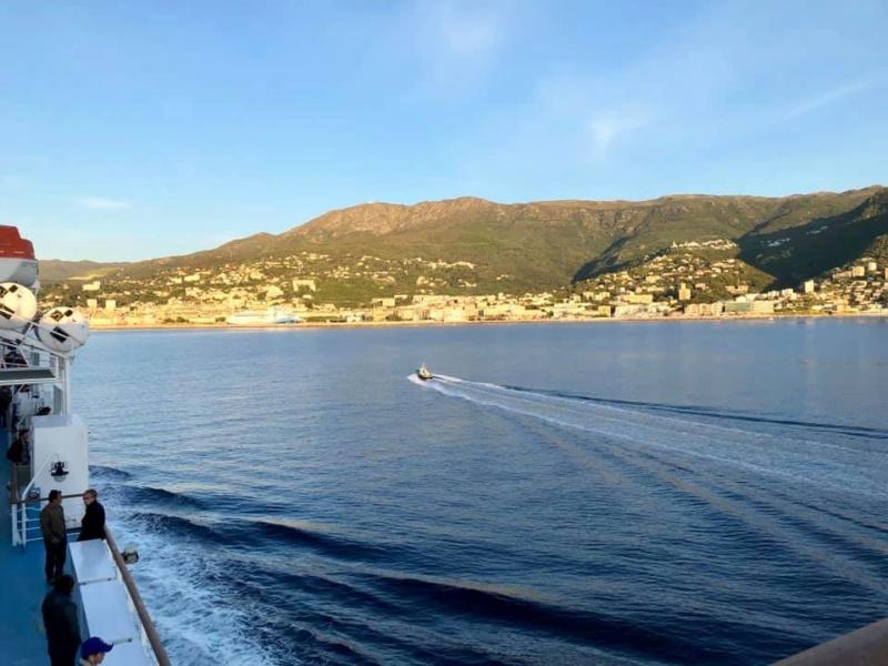 Mare e monti di Corsica 59658011