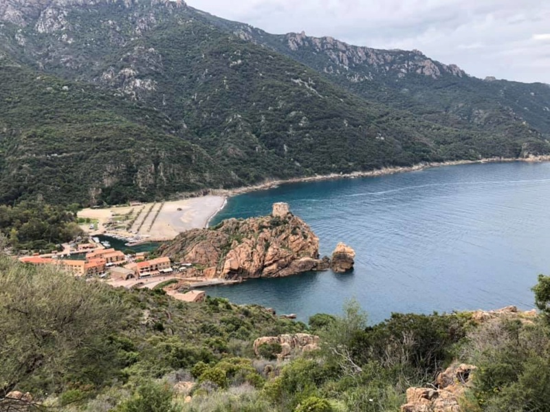 Mare e monti di Corsica 59664410