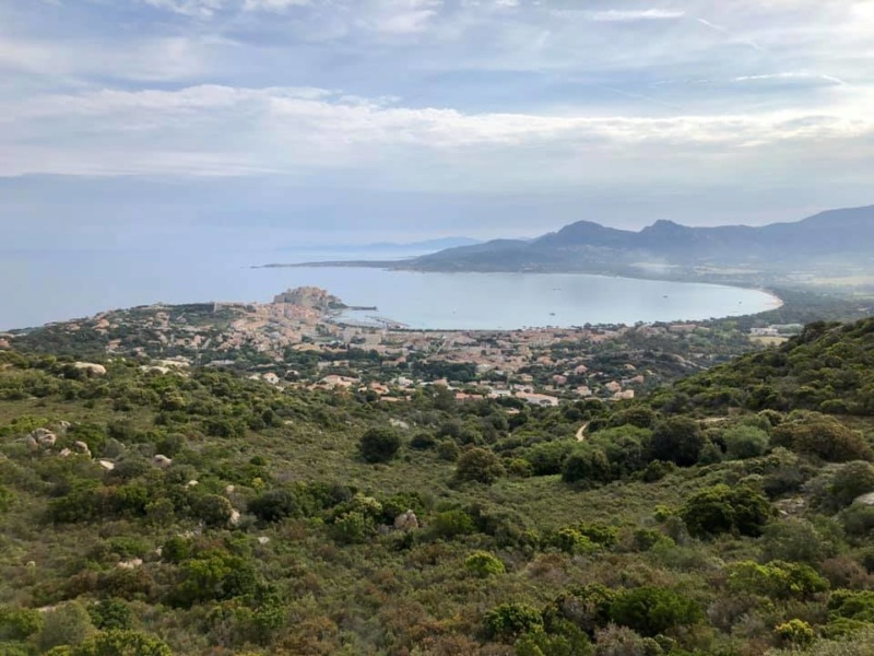 Mare e monti di Corsica 59762810