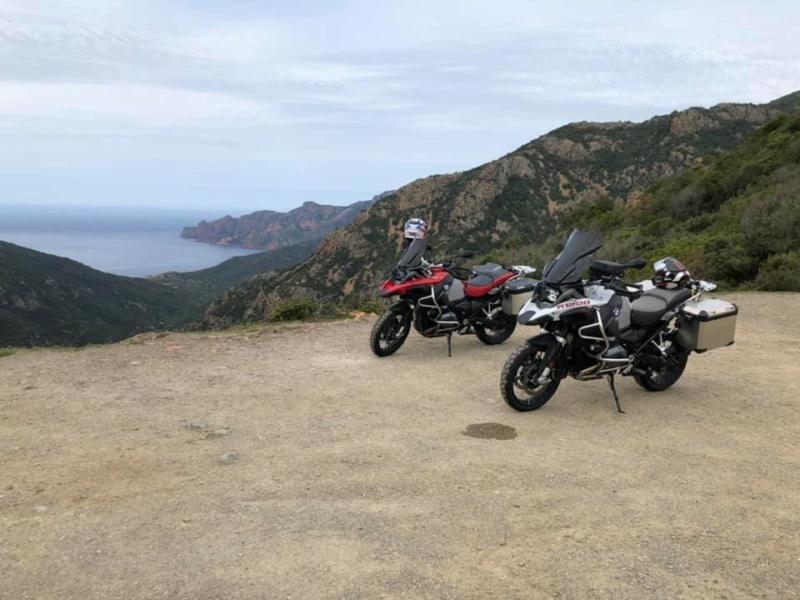 Mare e monti di Corsica 59883810
