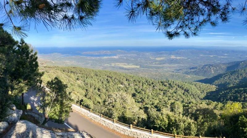 Mare e monti di Corsica 59887910