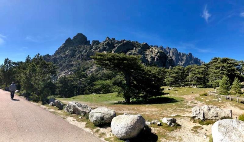 Mare e monti di Corsica 59894110