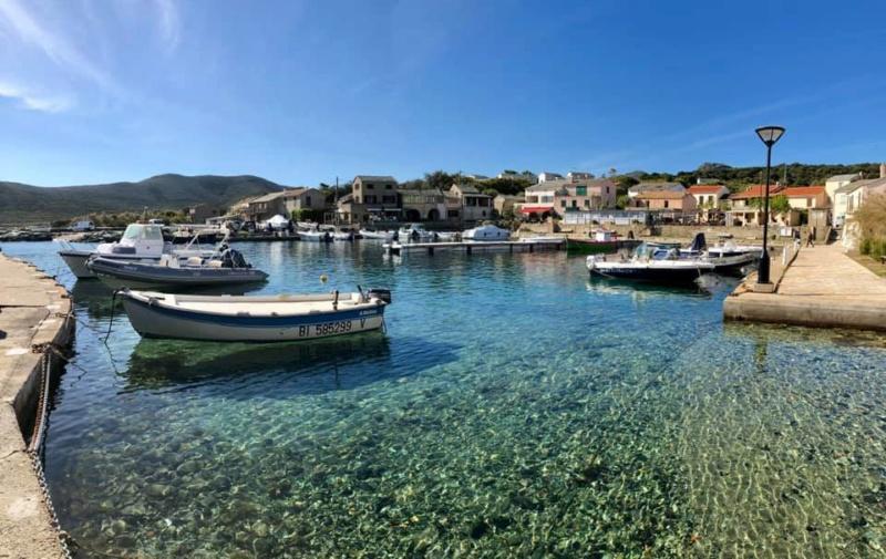 Mare e monti di Corsica 59962410