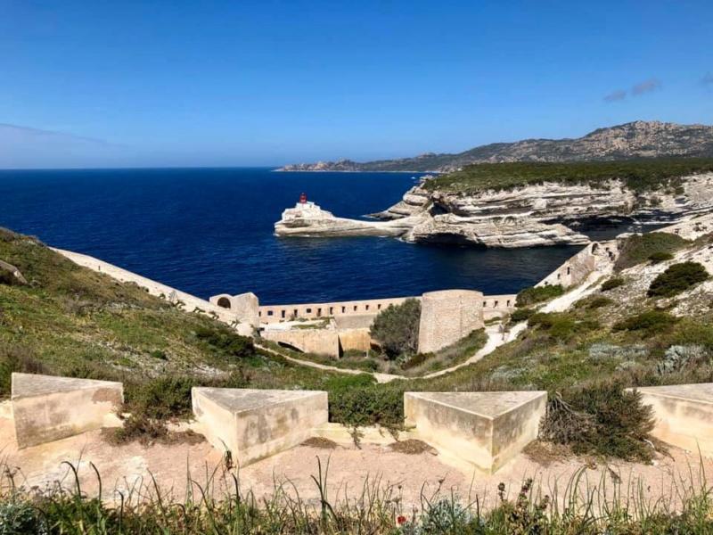 Mare e monti di Corsica 59973710