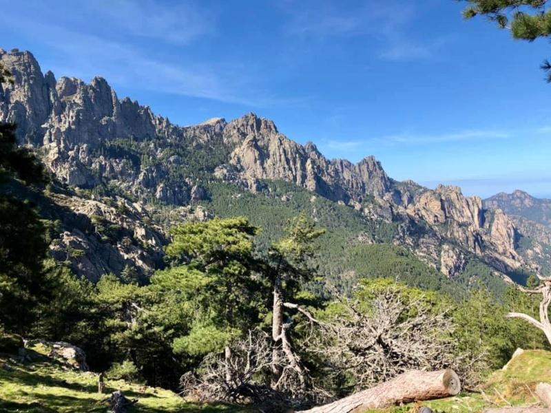 Mare e monti di Corsica 59982210