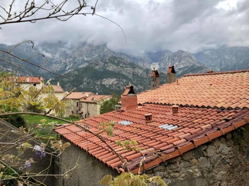 Mare e monti di Corsica 60024111
