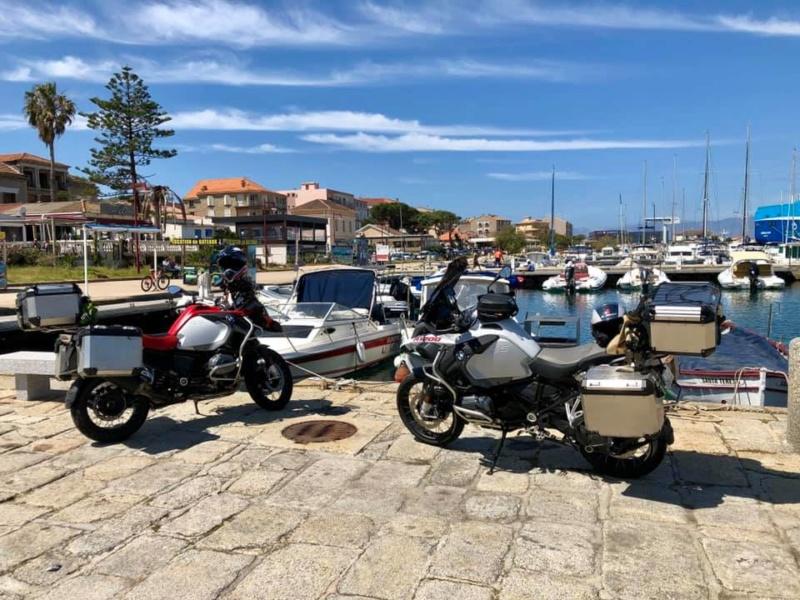 Mare e monti di Corsica 60108510