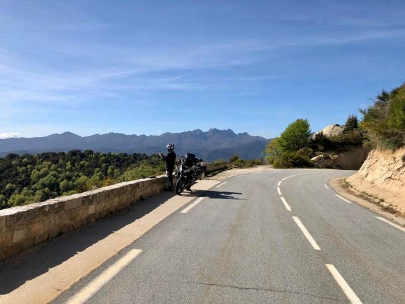 Mare e monti di Corsica 60139810