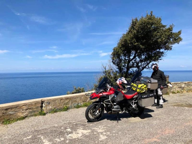 Mare e monti di Corsica 60257710