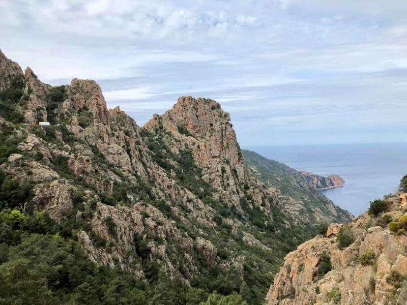Mare e monti di Corsica 60339610
