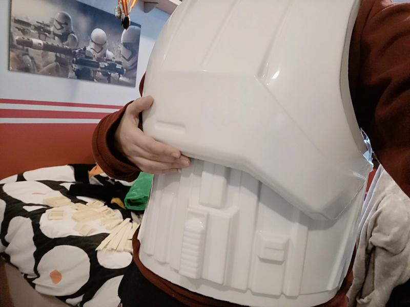 Próxima armadura: Tank Trooper (Rogue One) Err0dm10