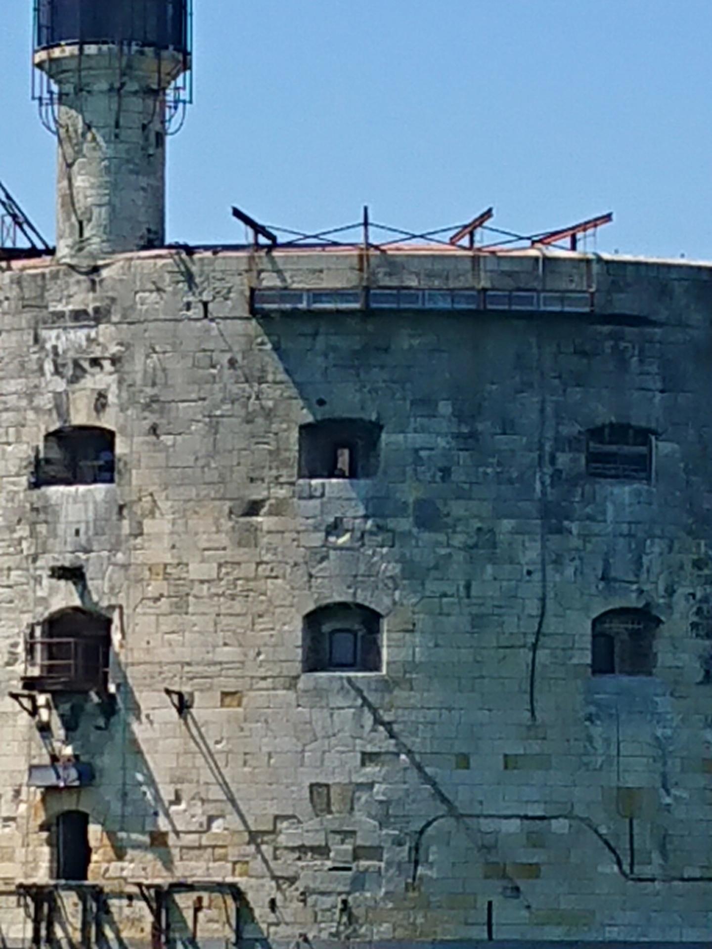Photos divers de Fort Boyard 2020 (internautes + hors production) Dsc_4913