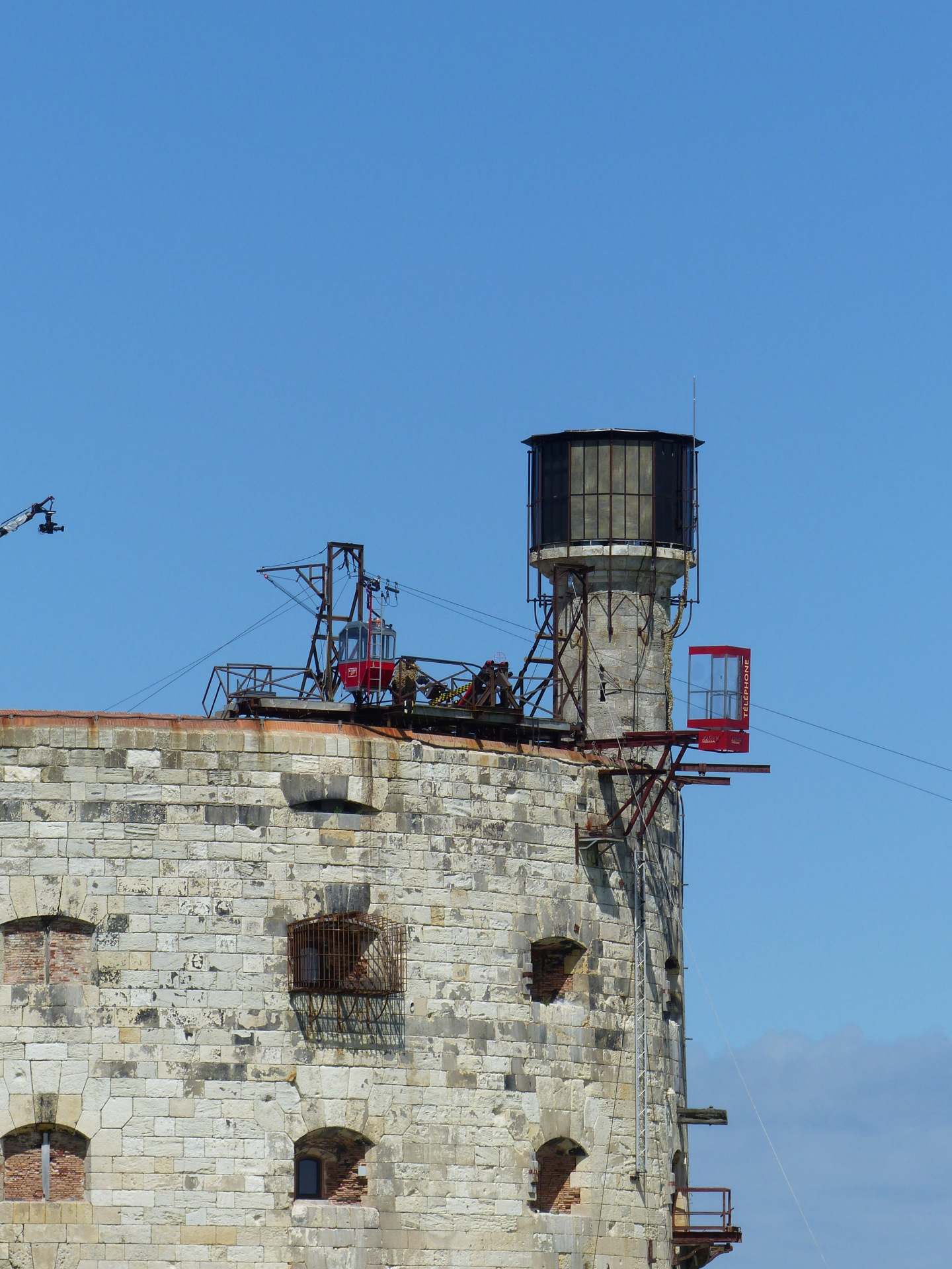Photos divers de Fort Boyard 2021 (Internautes + hors production) - Page 2 P1090719