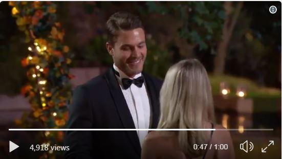 Bachelor South Africa - Lee Thompson - Season 1 - Screen Caps - *Sleuthing Spoilers* Bachsa10