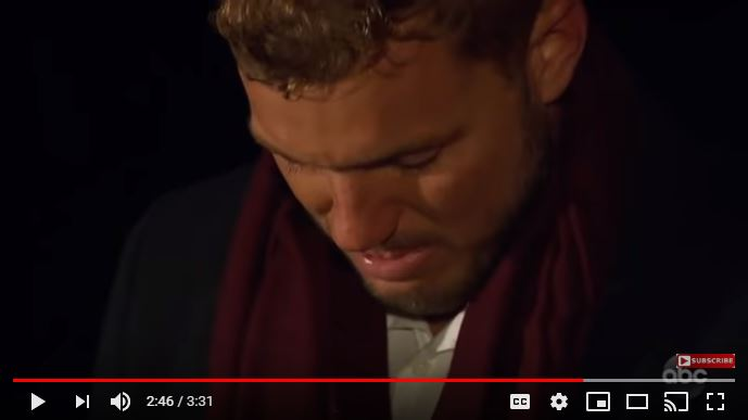 BACHELOR 23 - Colton Underwood - Screencaps - NO DISCUSSION - **NO SPOILERS** - *SLEUTHING*  Caaapt10