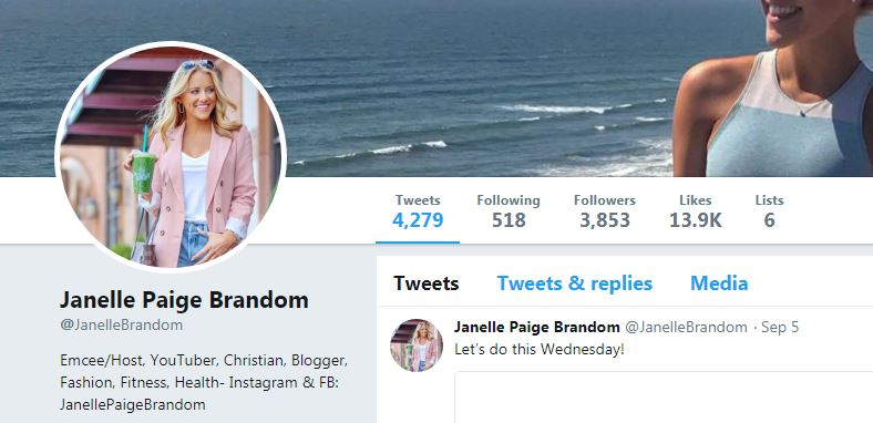 Bachelor 23 - Janelle Paige Brandom - **Sleuthing Spoilers** Captu101