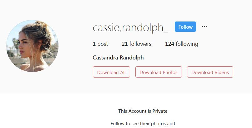 Bachelor 23 - Cassie Randolph - **Sleuthing Spoilers** - Page 2 Captu109