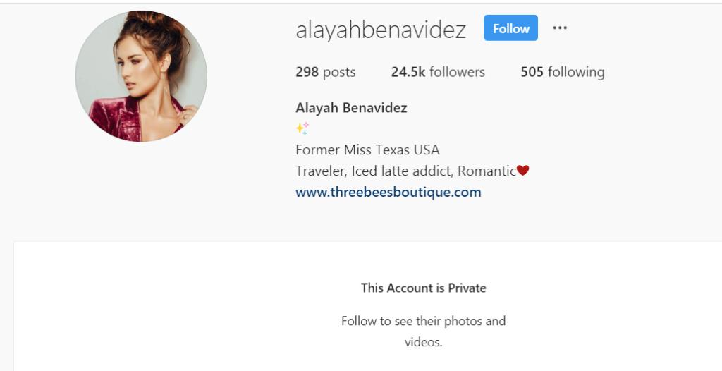 Alayah Benavidez - Bachelor 24 - *Sleuthing Spoilers* Captu116
