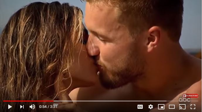 BACHELOR 23 - Colton Underwood - Screencaps - NO DISCUSSION - **NO SPOILERS** - *SLEUTHING*  Captu150