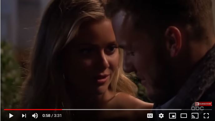 BACHELOR 23 - Colton Underwood - Screencaps - NO DISCUSSION - **NO SPOILERS** - *SLEUTHING*  Captu152