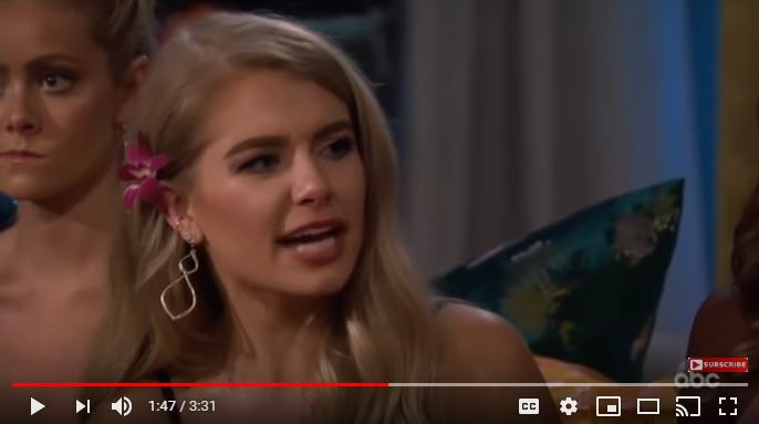 BACHELOR 23 - Colton Underwood - Screencaps - NO DISCUSSION - **NO SPOILERS** - *SLEUTHING*  Captu158