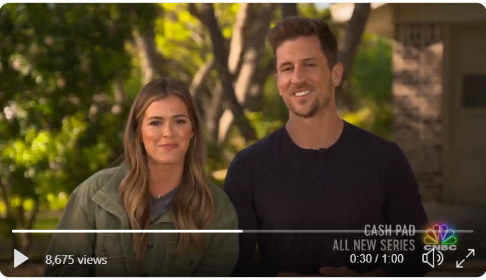 JoJo Fletcher - Jordan Rodgers - FAN Forum - Cash Pad - Premiers Thursday July 25 9 PMET/PT - Discussion  Captur24