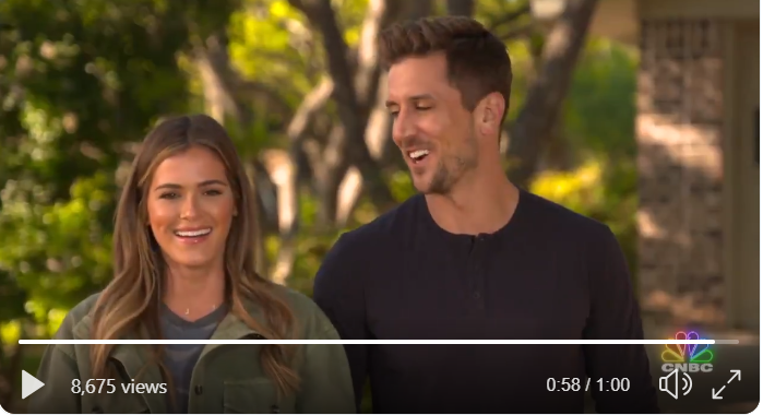 JoJo Fletcher - Jordan Rodgers - FAN Forum - Cash Pad - Premiers Thursday July 25 9 PMET/PT - Discussion  Captur28