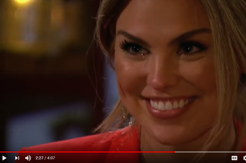 Bachelorette 15 - Hannah Brown - ScreenCaps - *Sleuthing Spoilers* -  - Page 27 Captur50