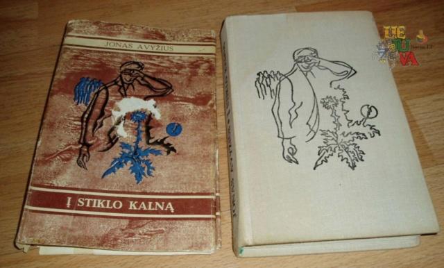 Jonas Avyžius Sodybų tuštėjimo metas, Kaimas kryžkelėje, Chameleono spalvos ir kitos knygos Image025