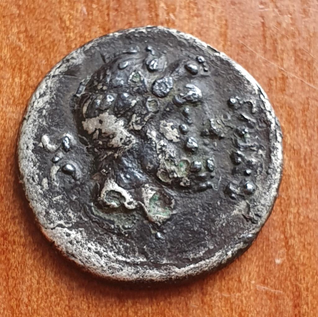 Moneda Romana 6 20200321