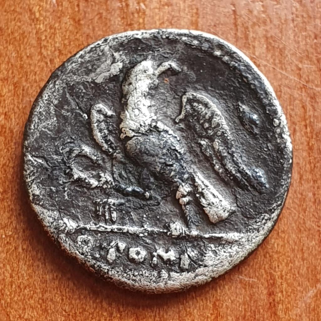 Moneda Romana 6 20200322