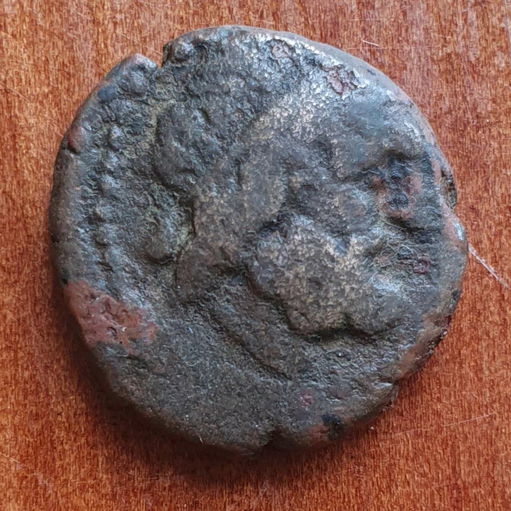 AE18 de Anfípolis.  20200398