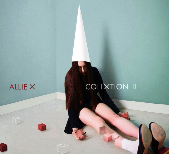 [Album] CollXtion II - Allie X Collxt10