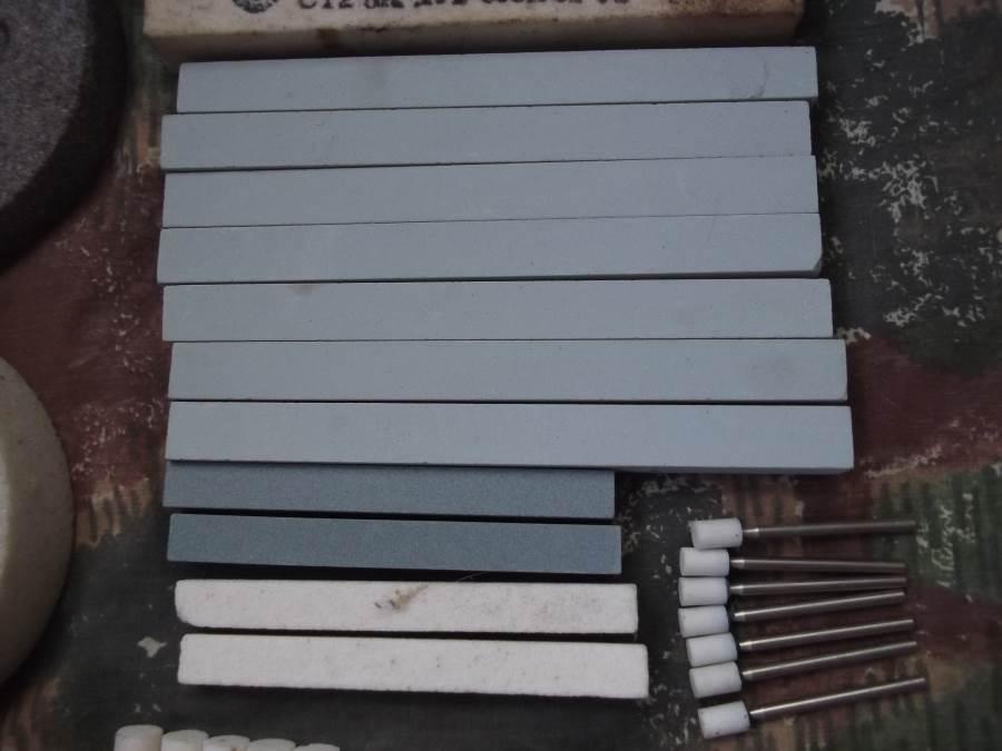 бруски(оселки) для заточки и доводки 00511