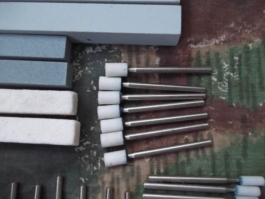 бруски(оселки) для заточки и доводки 00622