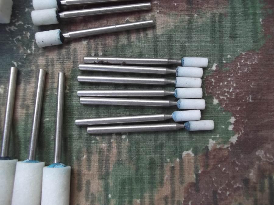 бруски(оселки) для заточки и доводки 00711
