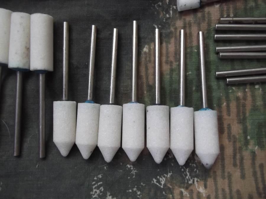 бруски(оселки) для заточки и доводки 00820